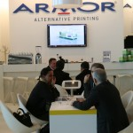 "Armor discusses ""renewed presence"" at Remanexpo@Paperworld 2014"