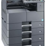 New colour printers launched by Kyocera in India