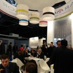 Remanexpo@Paperworld 2014: Exhibitors unwind at booth parties as further raids conducted