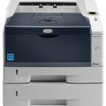 Kyocera launches high output monochrome printers