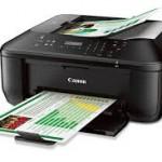 Canon introduces four new PIXMA printers