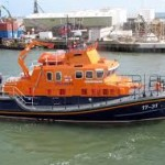 The Recycling Factory raises fund for RNLI