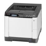 New Kyocera printers for UK market