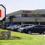 Canon care for Canadian customers