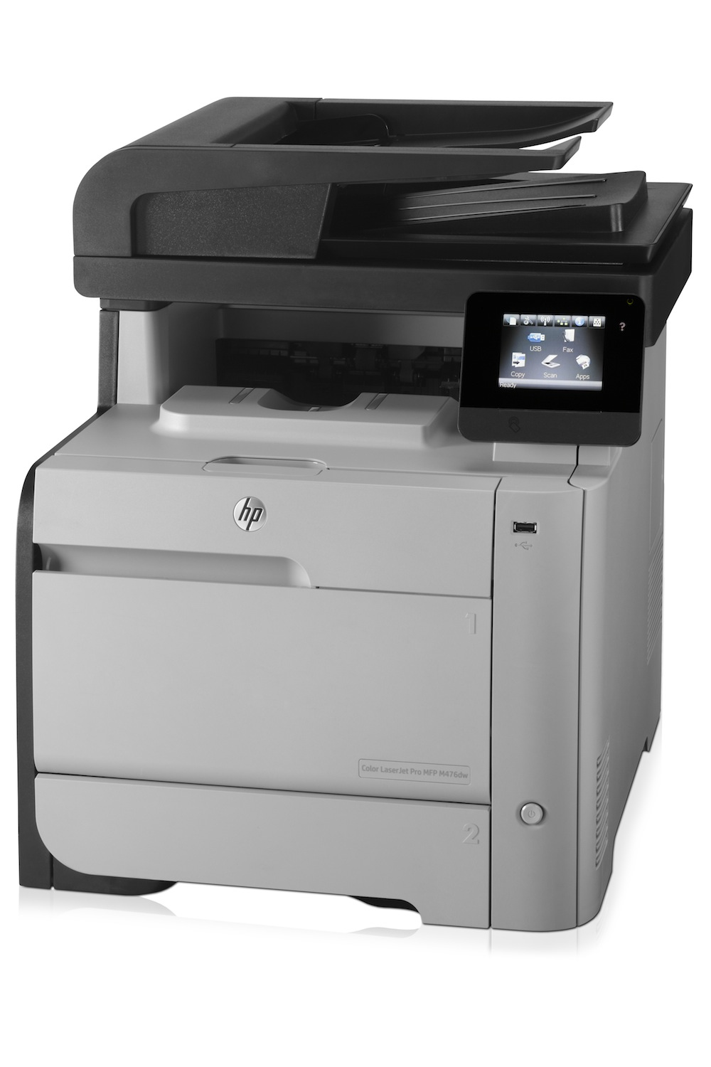 HP Inc's Colour LaserJet Pro MFP M476