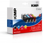 KMP releases alternatives for Canon inkjets