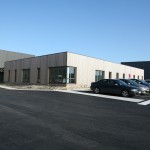 LVL moves into new warehouse