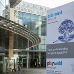Paperworld Middle East now 85 percent booked