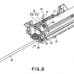 ETIRA to analyse significant Canon patent