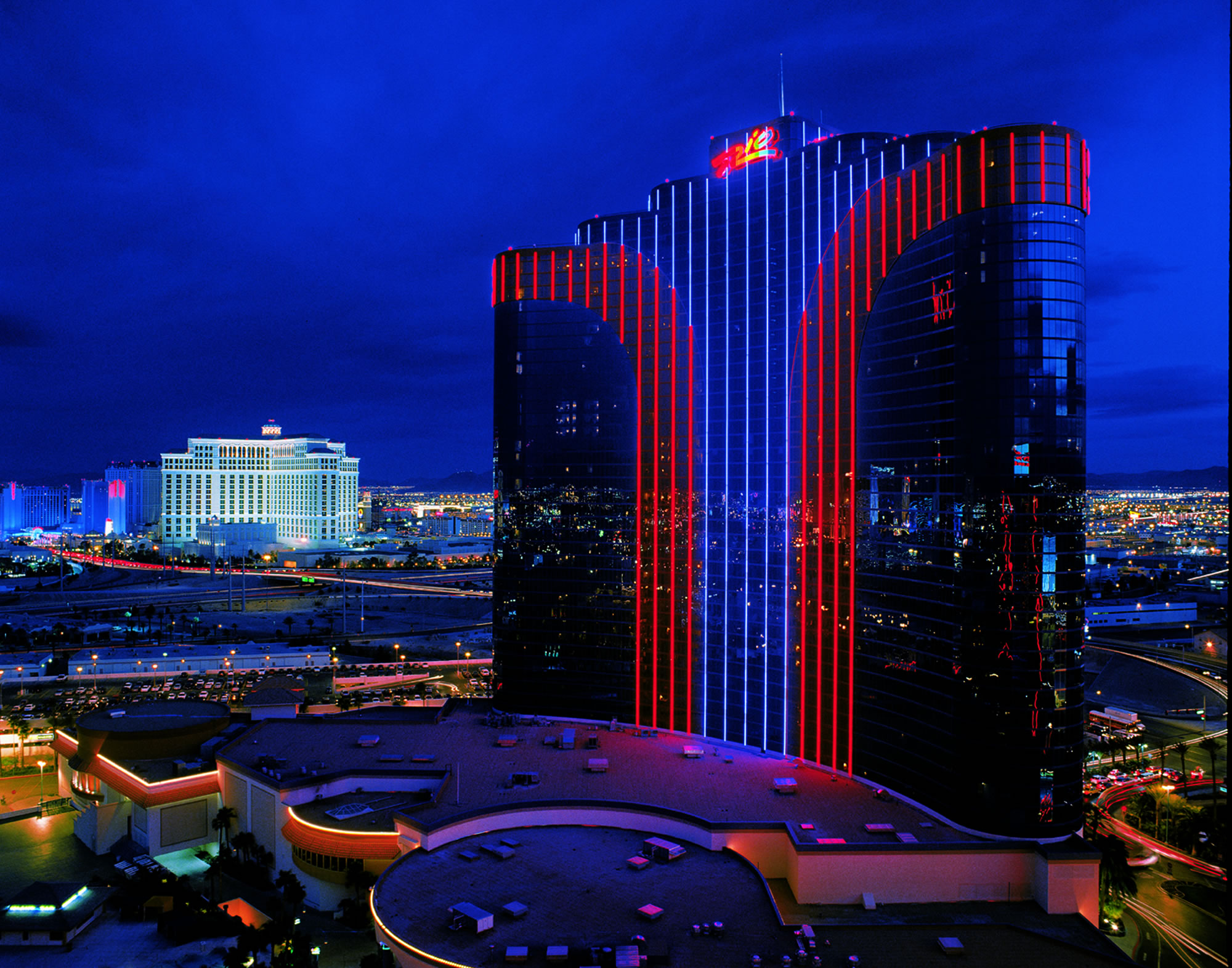 The rio hotel and casino - las vegas legal gambling age in indiana