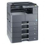 Kyocera UK launches two new A3 monochrome MFPs