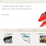 Static Control launches expanded e-commerce site in Europe