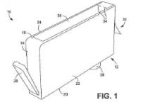 HP granted patent EU