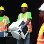 HP introduces e-waste recycling system in Africa