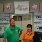 US cartridge store succeeds in Houston