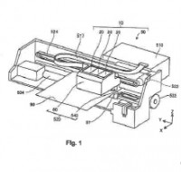An image from Epson's patent application