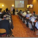 ETIRA reports from Static Control's Greek seminar