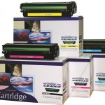 ILG releases cartridges for HP machines