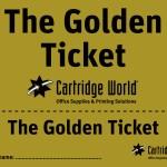 Cartridge World East Lancashire runs prize draw for customers