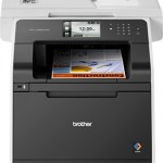 Brother unveils range of business colour laser printers