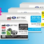 Jet Tec releasing new Kyocera and Dell toner cartridges