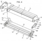 Canon patents hold industry significance