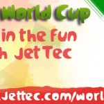 Jet Tec offers World Cup office downloads