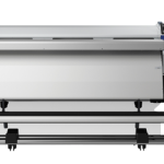 Epson launches large-format colour printer series