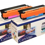 ILG expands JUMBO COLOR toner cartridge range
