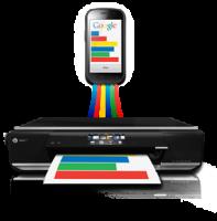mobile printing