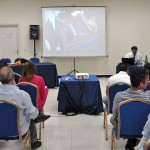 Static Control and Automation host Italian seminar