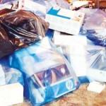 35,000 counterfeit cartridges seized in Saudi Arabia