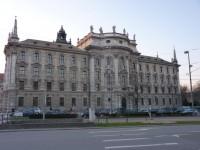 District Court I Munich