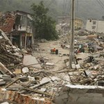 OEMs donate to China earthquake relief