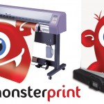 Wide-format ink supplier aids print company