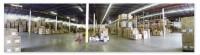 The new warehouse in Reno, Nevada