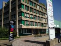 CBR/CRTechnologies' new location in Frenkendorf.