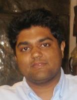 Dhruv Mahajan