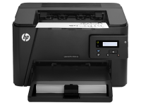 HP's LaserJet Pro MFP M201dw
