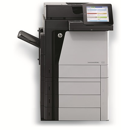 HP's Enterprise M630 MFP