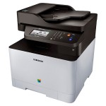 Samsung releases colour laser printers