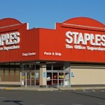 FTC moves to block Staples-Office Depot merger