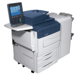 Xerox introduces new light production printer