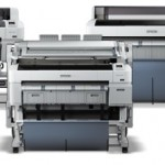 Epson launches five new wide-format machines