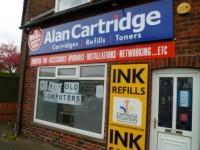 Alan Cartridge
