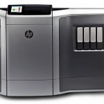 HP partners with Intel for 3D printing