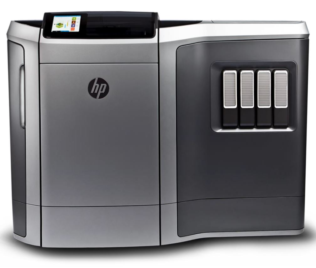"""HP Inc """"could cause problems"""" for 3D printing competitors"""