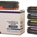 ILG launches new remanufactured HP cartridges