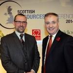 Scottish remanufacturing hub opens