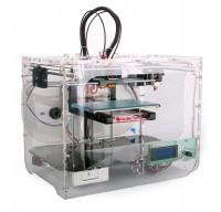 Print-Rite's CoLiDo Duo 1.0 3D printer